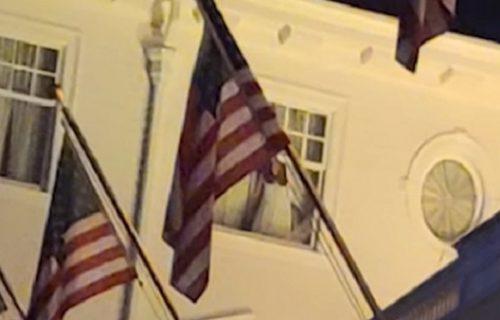 Kod prozora stoji pokojna nevesta? Gosti hotela snimili stravičan prizor, pa pobegli kući (VIDEO)