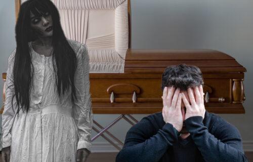 SAHRANIO ženu, a nakon 15 dana mu došla u kuću: Muž mislio da je umrla od korone, pa se ŠOKIRAO prizorom