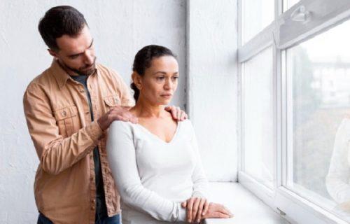 Alergična na MUŽA: Žena otkrila da boluje od retkog sindroma - kad joj suprug priđe, dešava se ovo
