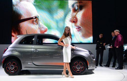 Fiat otkrio RADIKALAN plan: Postaje električni brend do 2030.