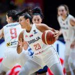 Drama u Tokiju: Srpske zlatne košarkašice nakon uzbudljive završnice obezbedile plasman u četvrtfinale