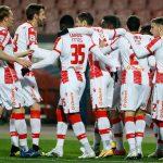 Zvezda saznala rivala za 2. kolo kvalifikacija za Ligu šampiona!