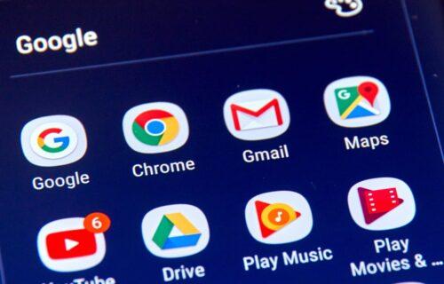 Ne radi Google aplikacija! Mnogi korisnici su frustrirani OVOM porukom, ali rešenje postoji (FOTO)