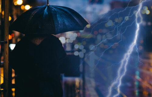 Srpski meteorolog izdao UPOZORENJE: Stižu nam REKORDNE količine kiše, moguće i lokalne poplave
