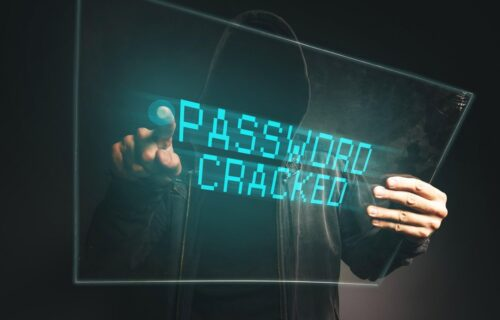 Sumnjate da ste hakovani: Ako je vaša lozinka PROVALJENA sigurno se ovde nalazi