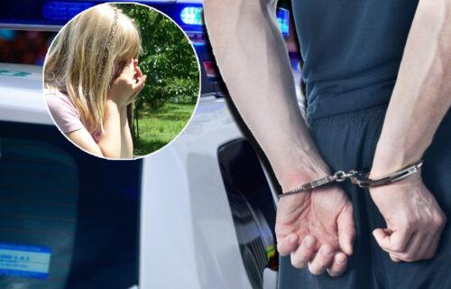 Dve maloletne devojčice UZNEMIRAVAO u autobusu u Mirijevu: Uhapšen manijak iz Vučitrna