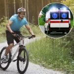 UŽAS u Vršcu: Biciklista pronađen na ulici, PREMINUO u bolnici, sumnja se da ga je udario auto