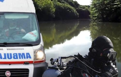 Još jedna TRAGEDIJA: Udavio se mladić (23) u Ripnju, ronioci pretražuju jezero
