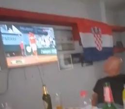Hrvati u transu zbog Novaka Đokovića: Napravili su feštu kada je Srbin osvojio Rolan Garos (VIDEO)