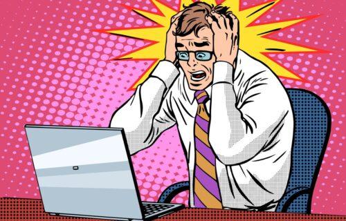 """GLOBALNI MRAK: Šta je Error 503 i zašto se srušilo """"pola"""" interneta?"""