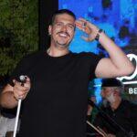 Isak Šabanović otkrio sa kojim narodnim pevačem bi snimio DUET i dodao: POBEDIO sam sebe
