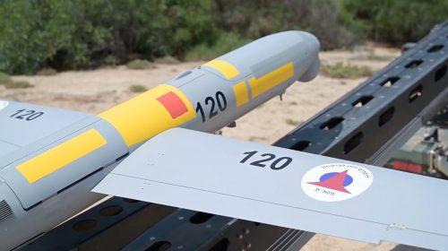 Novo oružje Izraela: Pogledajte kako LASEROM ruše dronove, kao u Sci-Fi filmovima (VIDEO)