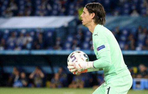 Primio tri gola u Rimu, pa napustio reprezentaciju: Švajcarcu se rodilo dete, Petković mu dozvolio da ode