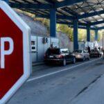 TEROR na KiM se nastavlja: Policija lažne države ZAUSTAVILA autobus sa srpskim hodočasnicima (VIDEO)