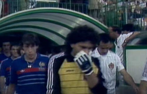 Eriksonov slučaj nije prvi u istoriji Evropskog prvenstva: Jedan Srbin je umro usred utakmice (VIDEO)