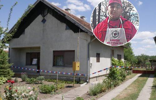Priznao da je UBIO svoju nevenčanu suprugu Juliju: Određen pritvor Tiboru Verešu iz Adorjana