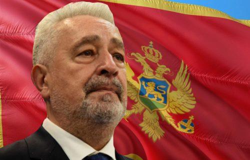 Krivokapić ponovo IZBEGAO da se odazove na poziv: Drugi put se nije POJAVIO pred tužiocem