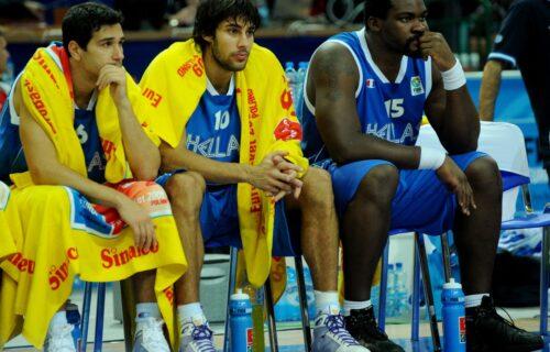 Tužan dan za evropsku košarku: Legendarni Grk stavio tačku na dve decenije dugu karijeru