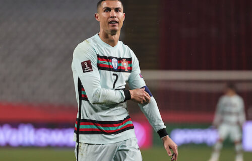 Poništio Ronaldov gol u Beogradu, a sad će suditi na otvaranju Evropskog prvenstva (VIDEO)