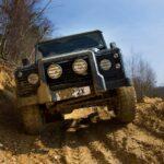 Vodonik je rešenje! Land Rover najavljuje projekat ZEUS i specijalan prototip Defendera