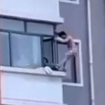 Uhvatio ženu u ZANOSU sa drugim čovekom: Ono što mu je uradio na terasi je UŽASNO, komšije sve zabeležile