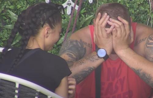 """""""Više me ne voli 100 posto"""": Janjuš GRCAO u suzama zbog ćerke, OTERAO Maju od sebe (VIDEO)"""