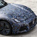 Novi Maserati GranTurismo na struju: Italijanski sportaš debituje krajem godine (VIDEO)