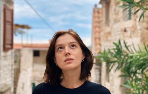 Milena Radulović objavila fotografiju koja je zatresla Instagram: GODINU DANA kasnije... (FOTO)