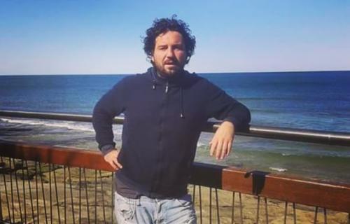 Pretučen glumac Miljan Davidović!