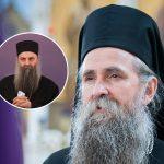 Otkriven DATUM USTOLIČENJA mitropolita Joanikija na Cetinju: Prisustvovaće patrijarh Porfirije