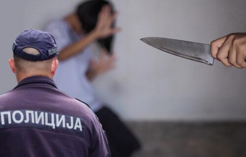 Strahota u Zrenjaninu: Devojka pokušala da NOŽEM UBIJE sugrađanku (28)
