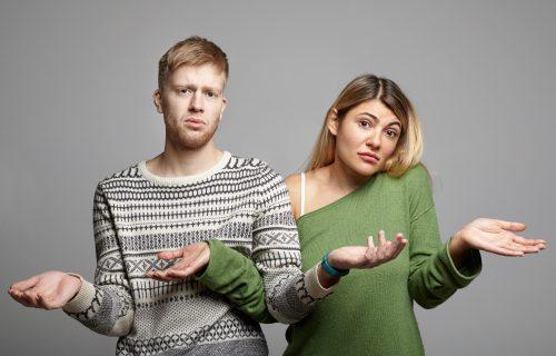 Kad prestanete da se družite s njima, osećate OLAKŠANJE: Sedam najčešćih karakteristika NESIGURNIH ljudi