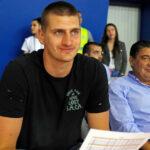 Zbog čega Jokić ne želi da igra za Srbiju? Oglasio se Nikolin otac!