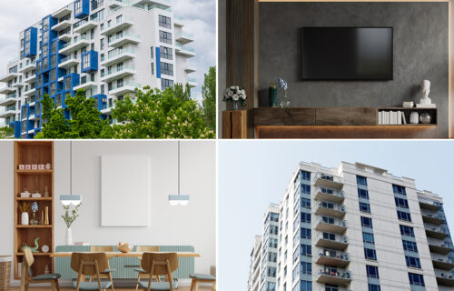 Od 300 do 9.000 evra za kvadrat: Isplivao SPISAK CENA stanova u Srbiji, na Paliću kuće i do milion evra