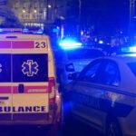 Burna NOĆ u Beogradu: Čovek izvukao nož i NASRNUO na tehničara Hitne pomoći