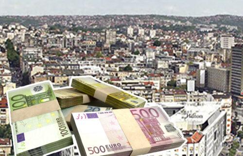 Kvadrat stana od 300 do 9.000 evra: Zašto cene nekretnina u Srbiji i dalje VRTOGLAVO RASTU