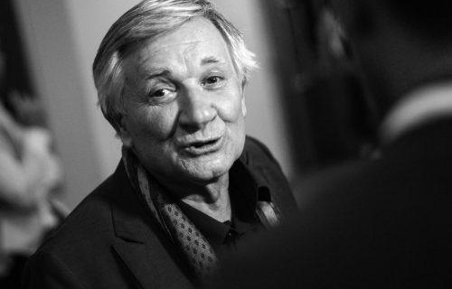 Preminuo Novica Zdravković: Brat Tome Zdravkovića umro u KBC Zvezdara