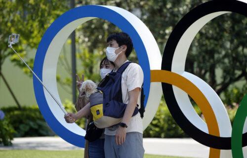 Spremno 150.000 kondoma za učesnike Olimpijskih igara: Problem je samo što ne smeju da ih iskoriste!