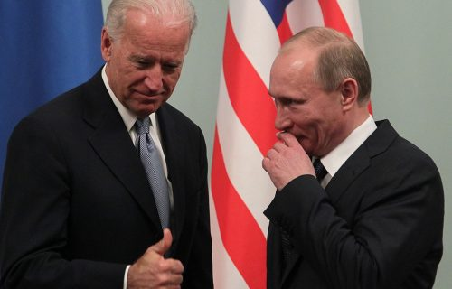 """""""To bi bio važan korak"""": Nakon Bajdena, Putin bi mogao da ima još jedan VAŽAN SASTANAK"""