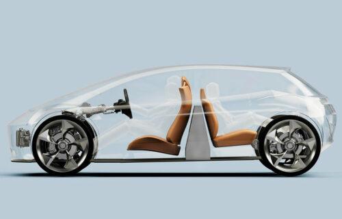 Ovaj jedinstveni patent povećava domet električnih vozila za 30%