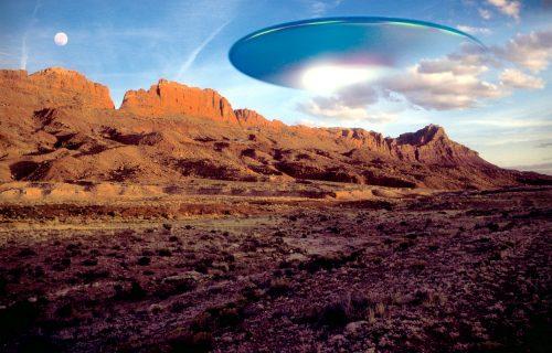 Amerika objavila izveštaj o NLO: Evo šta je čovečanstvo saznalo na DEVET kucanih stranica (VIDEO)