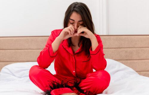 Zadržavanje suza može biti ŠTETNO po zdravlje: Sedam razloga zbog kojih vam je TEŠKO da zaplačete