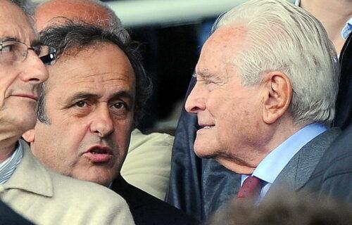 """Tuga u Torinu: Umro najlegendarniji fudbaler Juventusa, čovek koji je """"dami"""" doneo svetsku slavu! (FOTO)"""