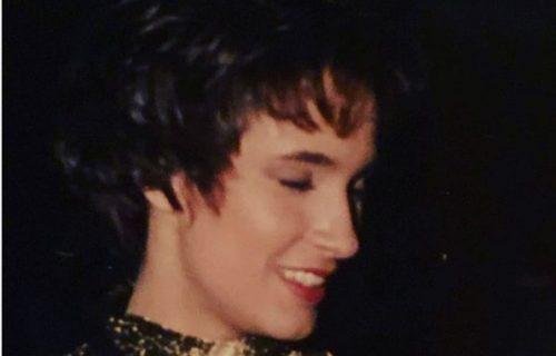 Imala je blistavu karijeru, duet sa Merlinom, a onda je alkohol UPROPASTIO, ovako izgleda danas (FOTO)