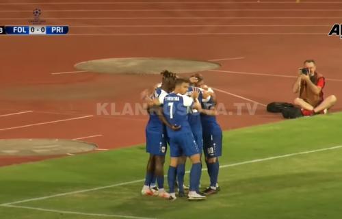 Priština ide na Ferencvaroš: Prvak tzv. Kosova se plasirao u prvo kolo kvalifikacija za LŠ