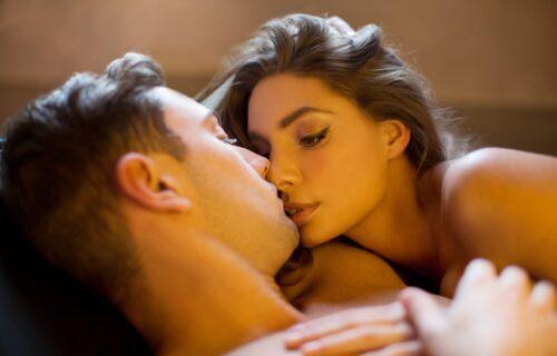 Vodim ljubav s oženjenim čovekom i svaki put kad želim da doživim VRHUNAC, moram da ispunim jedan USLOV