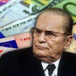 PLAĆENA rata Titovog duga: Srbija izdvojila dvadeset miliona evra iz budžeta zbog KREDITA