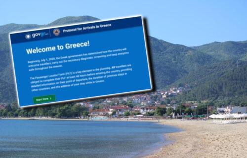 OPREZ za sve koji planiraju letovanje u Grčkoj: Izbegnite prevaru, sajtovi vam naplaćuju besplatnu stvar
