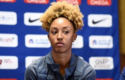 Amerika potresena novim skandalom: Olimpijska šampionka suspendovana na pet godina, ovo je razlog
