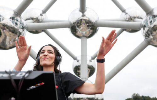 Zaokruženi program: Amelie Lens i Maceo Plex predvode moćan spisak izvođača za Exitov jubilej